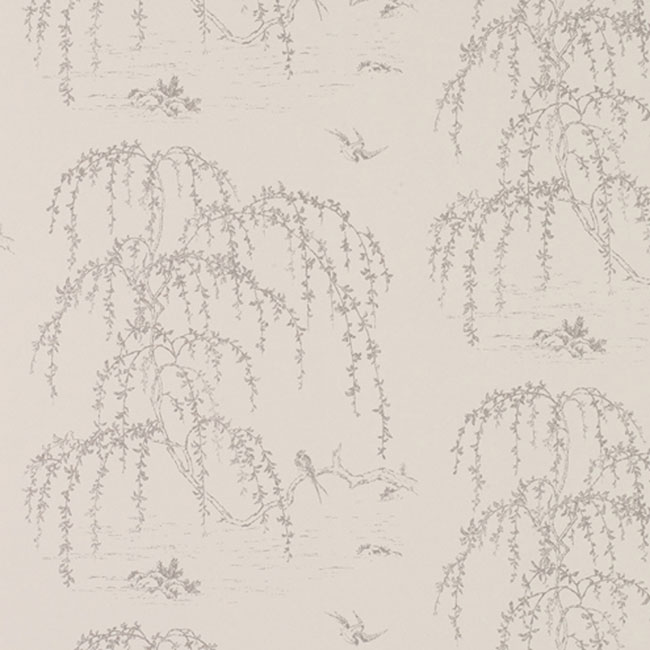 Weeping Willow Wallpaper Marble