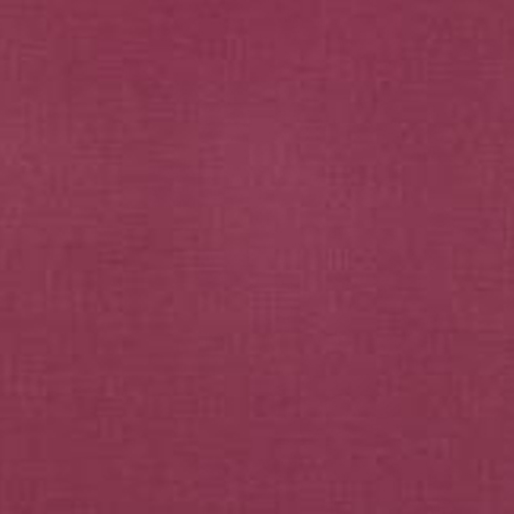 Bacall Curtain Fabric Cassis