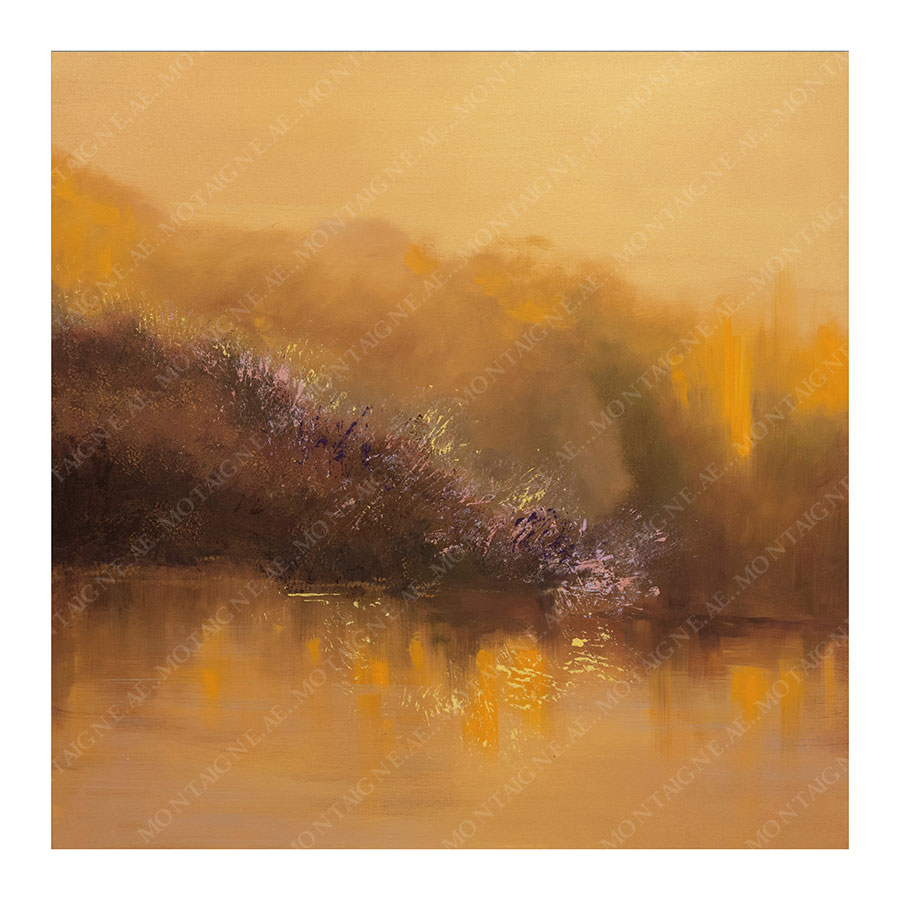Hoveizeh Nature Painting