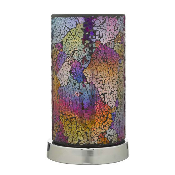 Hakan Table Lamp Multi Coloured Touch