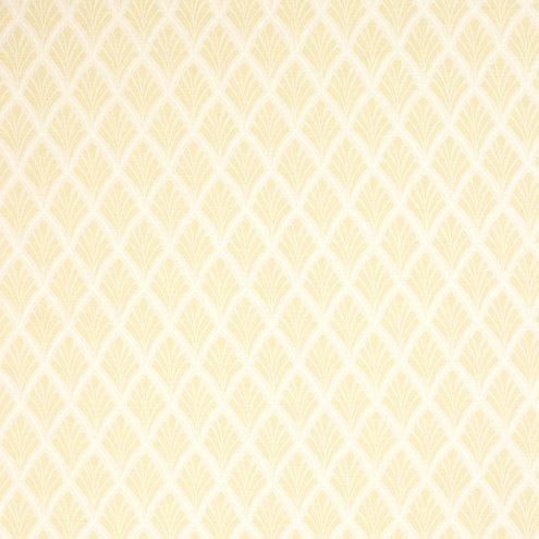 Florin Curtain Fabric Pale Gold