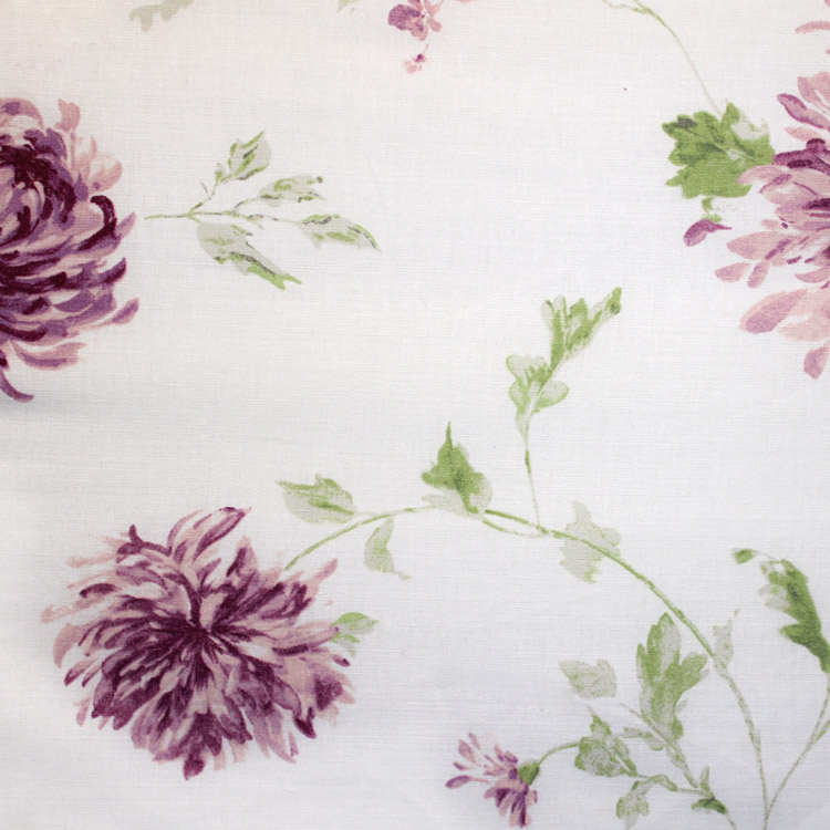 Ninette Berry Pink fabric