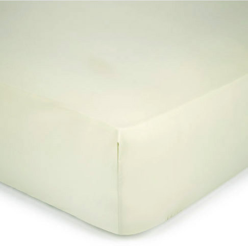 Fitted Sheet 200TC Hedgerow 135x190 + 32